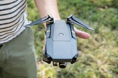 DJI Mavic Pro Drone - The Verge