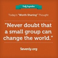 #Inspiration #Quote #Sevenly #DoGood