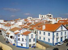 Sines - Alentejo - Portugal
