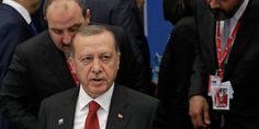 Turkey and Qatar in Peace Talks as their Leaders Meet to end Rift.