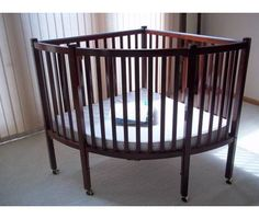 Some Of The Best Corner Cribs For Babies   News   Bubblews