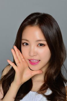 Naeun! Brand New Days | Kstyle News Interview