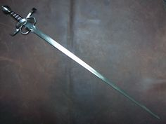 Sidesword c.1530 - 1 by Danelli-Armouries on DeviantArt