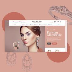 Ecommerce, Web Design, Pandora, Journal, Instagram, Style, Swag, Design Web, E Commerce