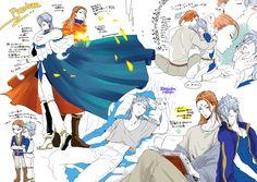 Anime Love, Anime Guys, Black Clover Manga, Black Cover, Ereri, Haikyuu Anime, Fujoshi, Itachi, Coven