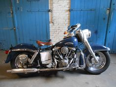 Harley Davidson E-Glide FLH 1982 Shovelhead 80 cui | eBay
