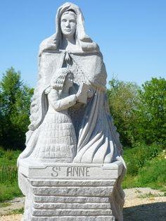 «Vallée des saints à Carnoët 22» http://www.lavalleedessaints.com/