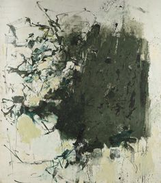 Joan Mitchell at Cheim and Read