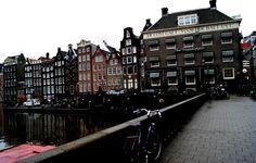 """""""Meu olhar sobre Amsterdam"""". 3"""
