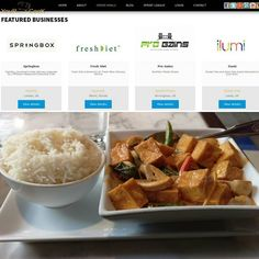 YouRCooK is #simplifying the #meal delivery sector. Which #meal delivery services do you use? #Subscription based #Mealkit #pre-prepared meals free delivery delivery costs #delivery frequency location daily meal plans weekly meal plans monthly #mealplans recipes price range #nutrition requirements #fresh #frozen #chilled local nationwide www.your-cook.com #weightloss #fitness #cooking #healthyeating #wellness #glutenfree #vegetarian #vegan #paleo #pounds #dollars by yourcookmeals