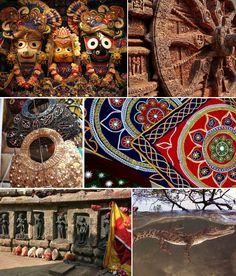 Odisha Tour - India Tours – South India Tours @ Tours from Delhi  http://toursfromdelhi.com/7-days-odisha-tour