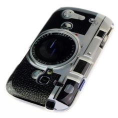 Handyhülle S3 mini | alte Kamera