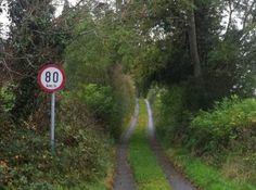 Irish Autobahn