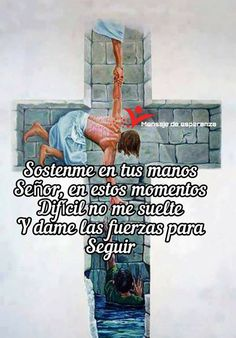 Spanish Prayers, Strength, Messages