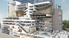 The Time Warner Center - Google Search