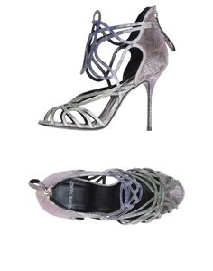 Shop these PIERRE HARDY Sandals here > http://yoox.ly/1USmaOq