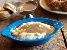 Popeyes Cajun Gravy Recipe, Popeyes Copycat Recipe, Copycat Recipes, Gourmet Recipes, Pasta Recipes, Chicken Recipes, Healthy Recipes, Kitchen Recipes, Restaurant Recipes