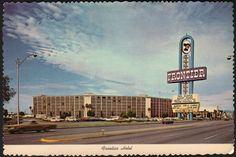 Frontier Hotel - Las Vegas