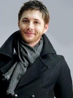 Dean as Sherlock