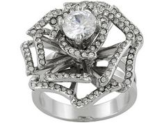 Lady Duff's Signature Ring, From Titanic Jewelry Collection