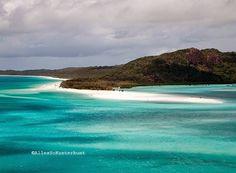 AllesSoKunterbunt: Australia - Airlie Beach