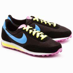 DEPORTES HERMIDA - Multideporte y moda deportiva: Novedades: Zapatillas Nike Elite retrorunning