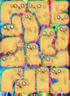 ::Jake the dog::Adventure Time::my shit:: he'll yeah::Trippy::NoEllie0123 - Buy SALVIA EXTRACT online at http://buysalviaextract.com/
