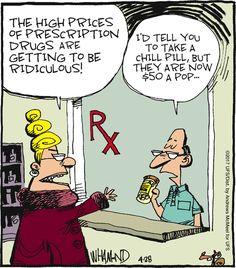 195 Best Pharma Cartoons images | Pharmacy humor, Pharmacy ...