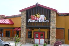 Participate in Famous Dave's Survey to earn redeemable coupon