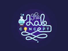 The lab concept - ver. 2 by Vlad #Design Popular #Dribbble #shots