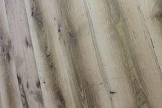 close up of ECustomFinishes driftwood finish