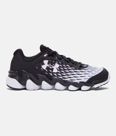 622105205 Boys  Grade School UA Micro G® Spine™ Disrupt Running Shoes