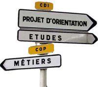 L'éducation à l'orientation à l'heure du numérique - CDDP91