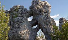 Sites touristiques Ardèche : lieux touristiques à voir en Ardèche - Ardèche…
