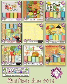 June 2014 Mini Pixel Bundle http://www.ivyscraps.com/store2/index.php?main_page=product_info&cPath=169_284&products_id=3088