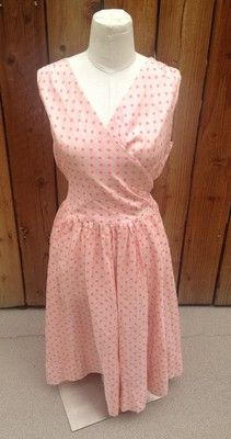 Vintage Anne Fogarty dress from the 1950's