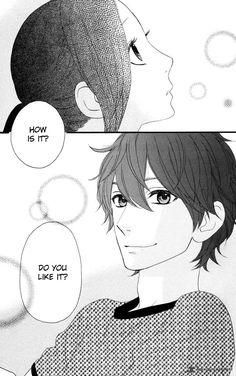 Hirunaka no Ryuusei 10 - Page 22