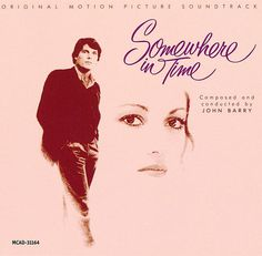 Somewhere In Time - John Barry | Soundtrack |3440954: Somewhere In Time - John Barry | Soundtrack |3440954 #Soundtrack