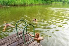 It's the perfect season for a spot of wild swimming in Norfolk's rivers, and local wild swimmer Imogen Radford rounds up her favourites places for a dip. Thetford Forest, Canoe Club, Pool Picture, Chestnut Horse, Swim Caps, Beautiful Forest, Lifestyle News, Sandy Beaches, Norfolk
