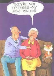 Best Elderly Senior Citizen Jokes Of All Time!
