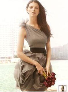 David's Bridal (Vera Wang)