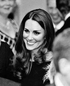 Catherine, Duchess of Cambridge, at and event in Wellington, New Zealand, April 2014 #katemiddleton