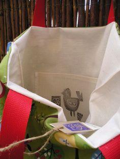 Tote Bag Battuk & Co