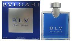 Bvlgari Blv By Bvlgari For Men. Eau De Toilette Spray 3.4 Oz. - http://www.theperfume.org/bvlgari-blv-by-bvlgari-for-men-eau-de-toilette-spray-3-4-oz/