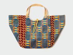 Brigitte Kreativ Mammutbeutel Nähanleitung - True Fabrics - Stoffe online kaufen Fancy, Fabric, Bags, Inspiration, African Textiles, Sew Bags, Sachets, Tutorials, Creative