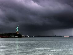 Hurricane Sandy Photos from CNT Readers