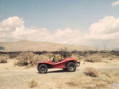 Dune Buggy Adventure! | Inspiration Nook
