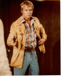 David Soul Starsky and Hutch 8x10 photo S4011 | eBay