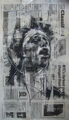 Occupy by Guy Denning