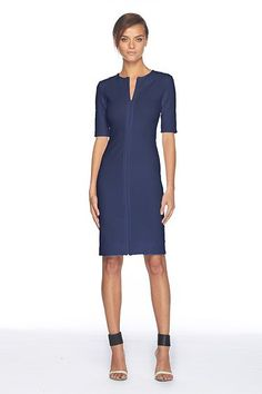 Just give me a closet full of DVF dresses...